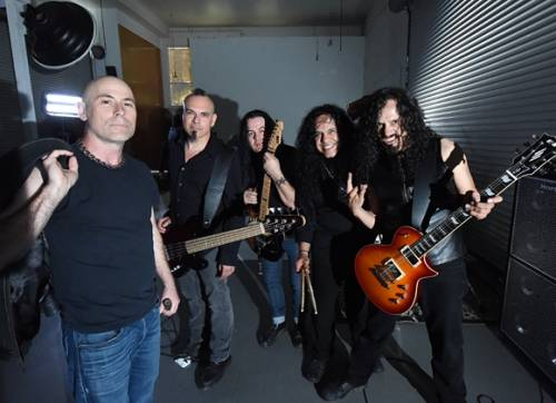 "ARMORED SAINT: ""Last Train Home"" (live από το Wacken)"