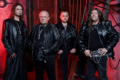 "U.D.O.: ""Make the Move"" (νέο lyric video)"