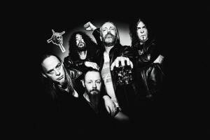 "CANDLEMASS: ""House of Doom"" (νέο lyric video)"