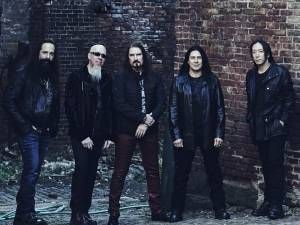 "DREAM THEATER: ""Fall into the Light"" (νέο animated video)"