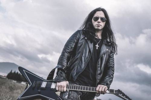 "GUS G. (feat. VINNIE MOORE): ""Force Majeure"" (νέο video clip)"