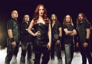 "EPICA: ""Edge of the Blade"" (νέο video clip)"