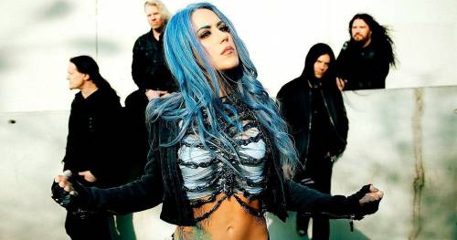 "ARCH ENEMY: ""The Race"" (νέο video clip)"