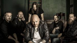 "SOILWORK: ""Helsinki"" (νέο lyric video)"