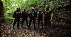 "THE BLACK DAHLIA MURDER: ""Kings of the Night World"" (νέο video clip)"