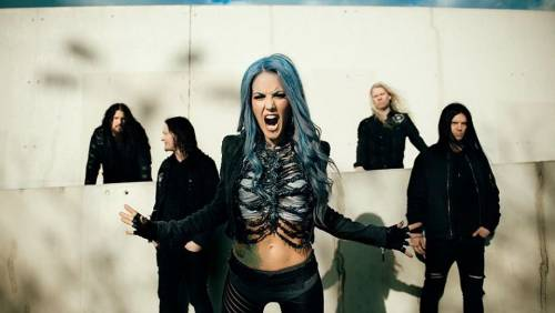 "ARCH ENEMY: ""The World is Yours"" (νέο video clip)"