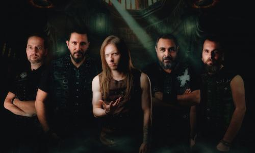 "SILENT WINTER: ""Gates of Fire"" (νέο lyric video)"