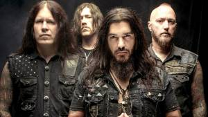 "MACHINE HEAD: ""Catharsis"" (νέο video clip)"