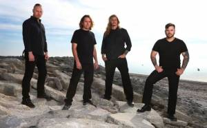 "CATTLE DECAPITATION: ""Clandestine Ways (Krokodil Rot)"" (νέο video – clip)"