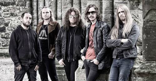 "OPETH: ""Demon of the Fall"" (νέο live video)"