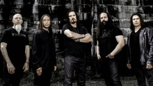 "DREAM THEATER: ""Untethered Angel"" (νέο video clip)"