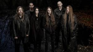 "MY DYING BRIDE: ""Your Broken Shore"" (νέο video clip)"