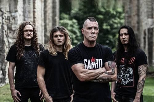 "ANNIHILATOR: ""Armed To The Teeth"" (νέο video clip)"
