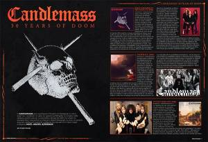 "CD ΤΕΥΧΟΥΣ ΙΟΥΝΙΟΥ ""Epicus Doomicus Hellenicus: 30th Year Anniversary"": SORROWFUL WINDS"