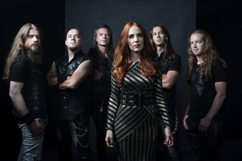 "EPICA: ""Decoded Poetry"" (νέο video clip)"