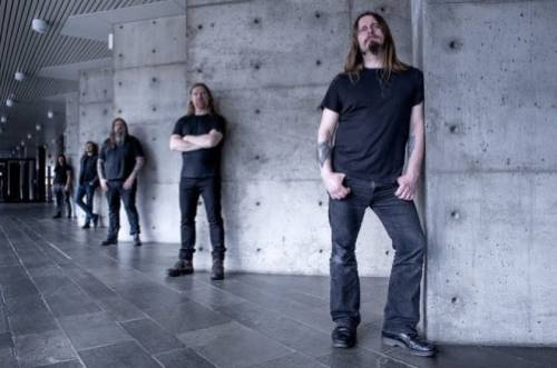 "ENSLAVED: ""Storm Son"" (νέο video clip)"