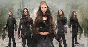 "THE AGONIST: ""The Raven Eyes"" (νέο video clip)"