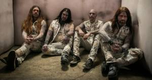 "MACHINE HEAD: ""Now We Die"" (νέο live video)"