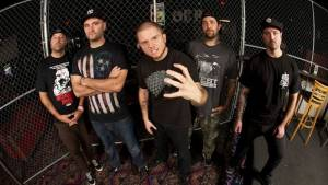 "HATEBREED: ""Looking Down The Barrel Of Today"" (νέο video – clip)"