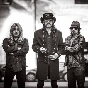 "MOTÖRHEAD: ""When the Sky Comes Looking for You"" (νέο live video)"