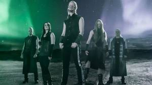 "ENSIFERUM: ""For Those About To Fight For Metal"" (νέο τραγούδι) - Ημ/νία κυκλοφορίας του δίσκου"