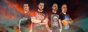 "SOLID FAITH: ""Eternal Quest"" (νέο lyric video)"