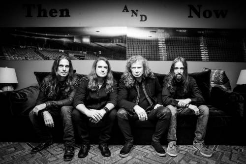 "MEGADETH: ""Lying in State"" (νέο video clip)"