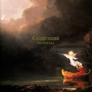 "CANDLEMASS plays ""NIGHTFALL"": Live στην Αθήνα τον Απρίλιο"