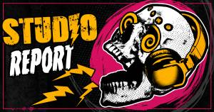 METAL HAMMER: STUDIO REPORT 2019