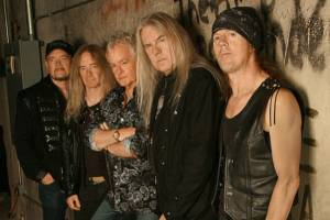 "SAXON: ""The Secret of Flight"" (νέο lyric video)"