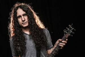 JIM MATHEOS (FATES WARNING): Κυκλοφορεί δίσκο με το project TUESDAY THE SKY