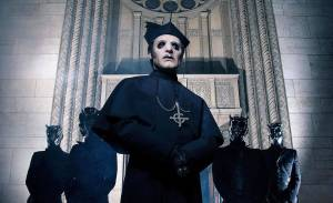 "GHOST: ""Dance Macabre"" (νέο video clip)"
