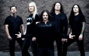 "FLOTSAM AND JETSAM: ""Seventh Seal"" (νέο lyric video)"