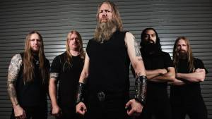 "AMON AMARTH: ""The Way of Vikings"" (νέο video clip)"
