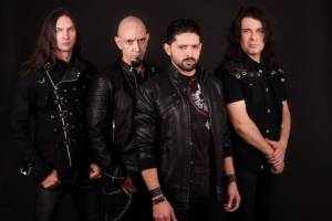 "LORDS OF BLACK: ""Cry No More"" (νέο video-clip)"