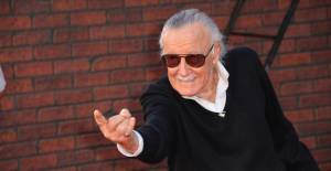 STAN LEE TRIBUTE: 10 metal τραγούδια για τη MARVEL COMICS