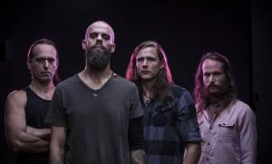 "BARONESS: ""Try to Disappear"" (νέο video clip)"
