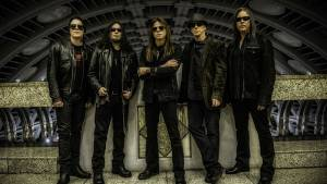 "QUEENSRŸCHE: ""Bulletproof"" (νέο video clip)"