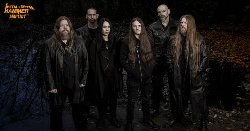 "MY DYING BRIDE: ""To Outlive The Gods"" (νέο videoclip)"