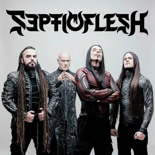 "SEPTICFLESH: ""3rd Testament"" (νέο lyric video)"