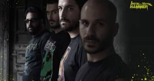 "DEMOLITION TRAIN: ""Symphony of Horror"" (νέο lyric video)"