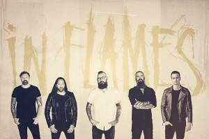 "IN FLAMES: ""Save me"" (νέο κομμάτι)"