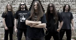 "CANNIBAL CORPSE: ""Red Before Black"" (νέο τραγούδι)"