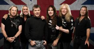 "IRON MAIDEN: Έδωσαν στη δημοσιότητα τα ""The History of Iron Maiden"" videos"