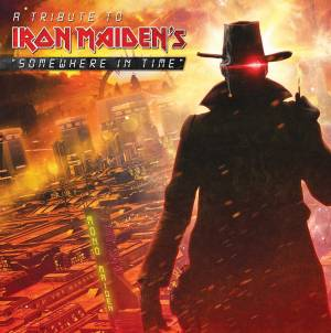 "CD ΤΕΥΧΟΥΣ ΣΕΠΤΕΜΒΡΙΟΥ: ""A Tribute to Iron Maiden's Somewhere in Time"""