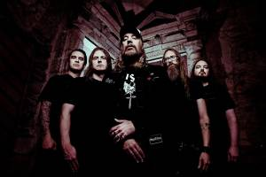 "AT THE GATES: ""A Stare Bound in Stone"" (νέο video clip)"