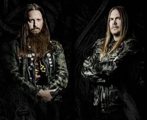"DARKTHRONE: ""The Hardship of the Scots"""
