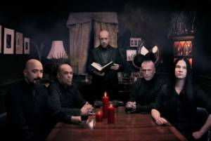 "PARADISE LOST: ""Darker Thoughts"" (νέο video clip)"