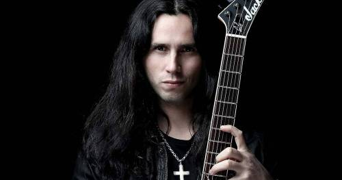 "GUS G.: ""Letting Go"" (νέο video clip)"