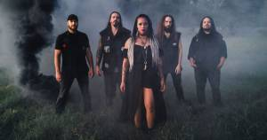 "OCEANS OF SLUMBER: ""No Color, No Light"" (νέο video clip)"